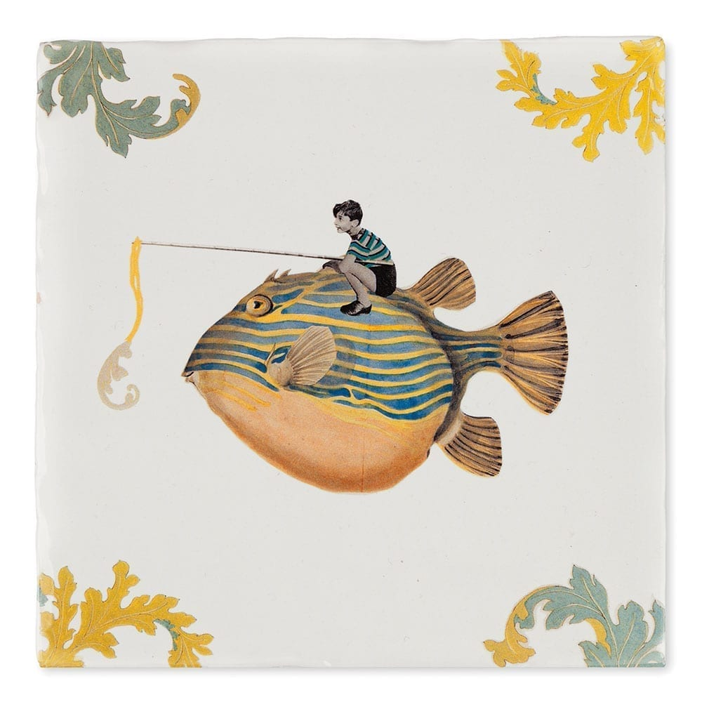 Catch of the day by Storytiles | House of Thol 'Get it at the Creatives' gift guide