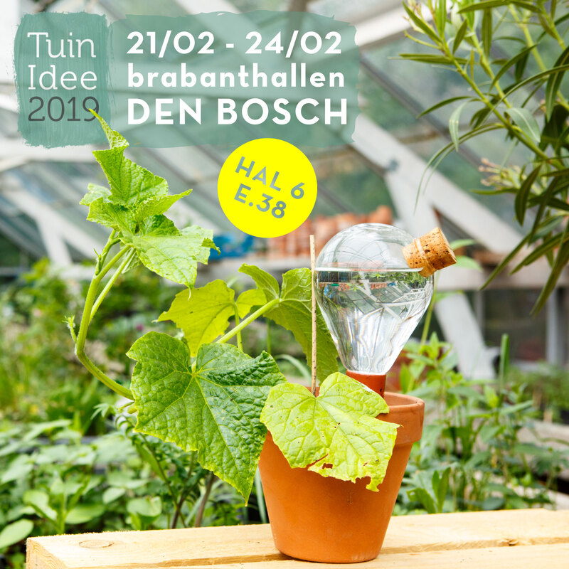 House of Thol @ Tuinidee Den Bosch 2019