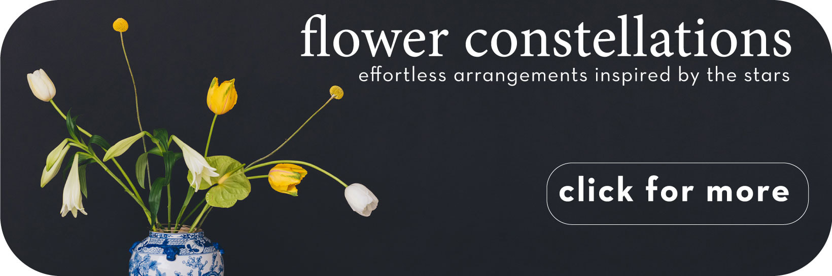 Flower Constellations - order here