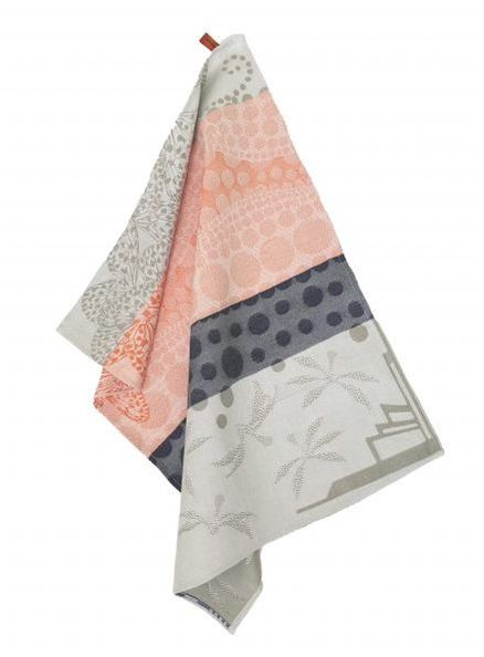 Unique Towels by Roos Soetekouw | House of Thol 'Get it at the Creatives' gift guide